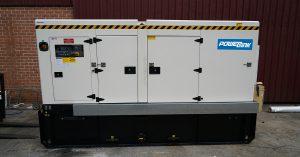 Case Study - Australian Dam Project by PowerLink Distributor, Powerlite - powerlinkworld.com.au